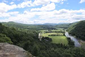 """Hughes Energy Group has proposed a biofuel production facility for Prattsville, which could cut down on landfills, but many residents are not supportive of the placement and potential disruption to the environment. """"This is still the Catskill Mountain Park,"""" said one resident. """"The problem with this is you're invading the beauty of the area."""""""