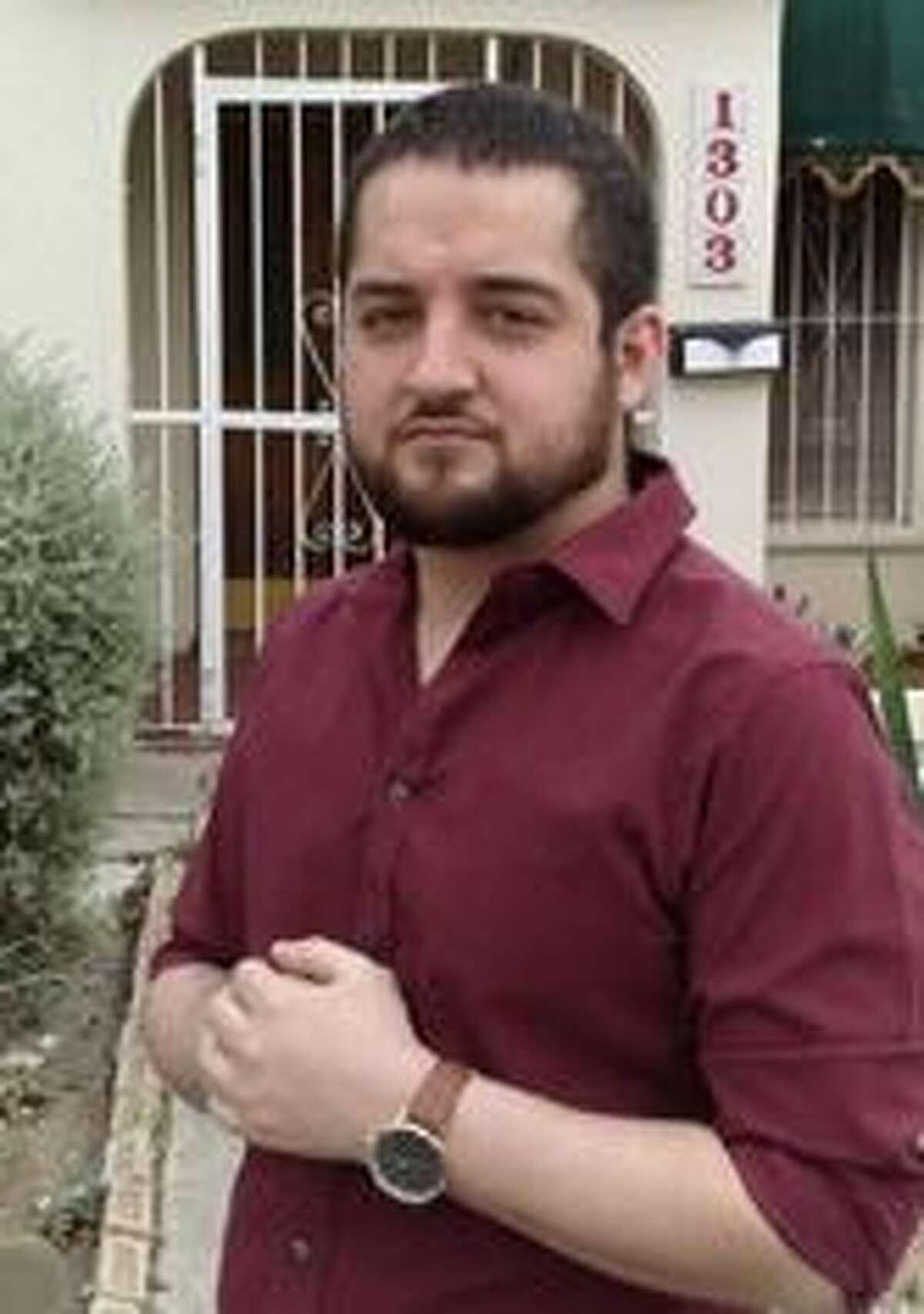 Alexander Castillo