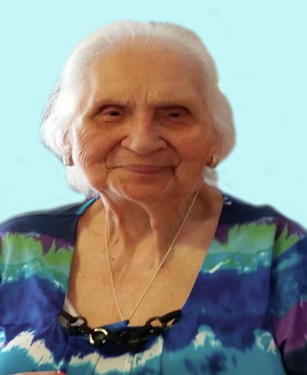 Melida E. Jimenez