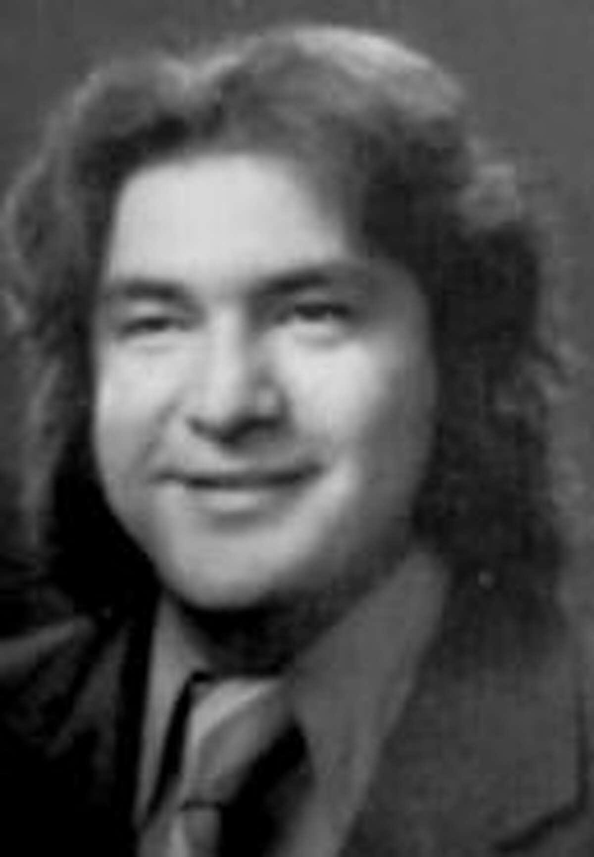 Oscar Javier 'Bimbo' Garza