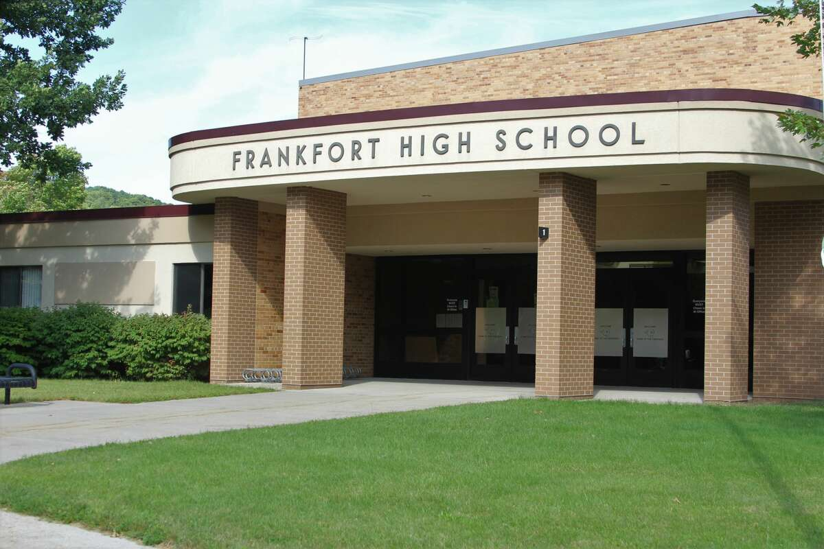 Masks will be required at the start of the new school year at Frankfort-Elberta Area Schools.