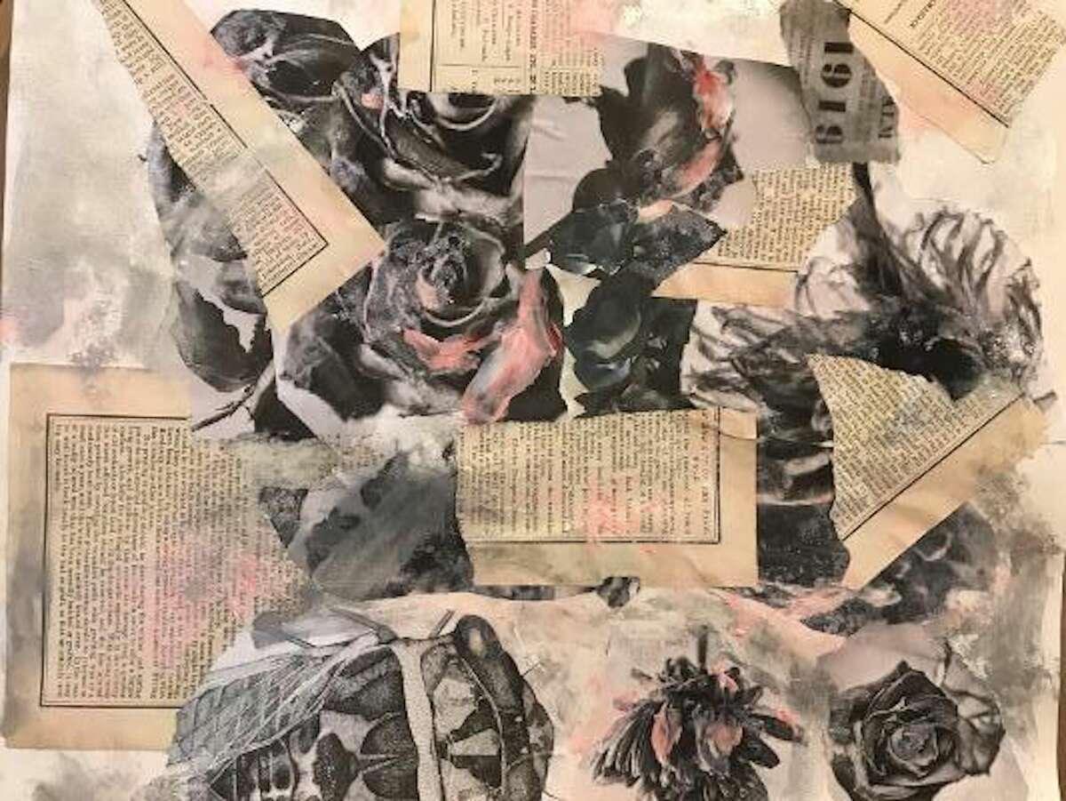 """1918 Broken Promises"" by Dana McHale."