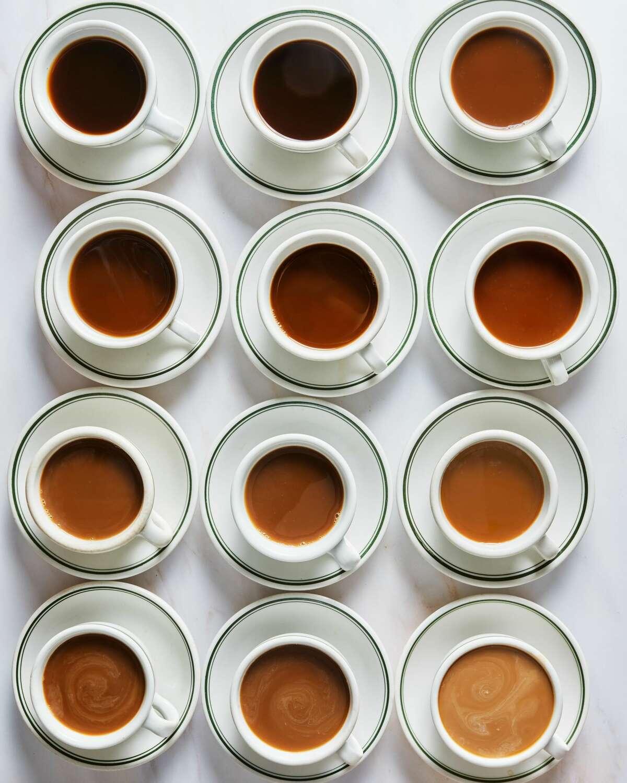 """""""Diner Coffee,"""" a photo by Tom Tom Eberhardt-Smith."""