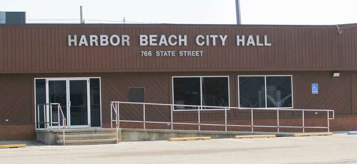 Harbor Beach will soon be cleaning up several city-owned homes and properties after council approved the actions Aug. 16. (Tribune File Photo)