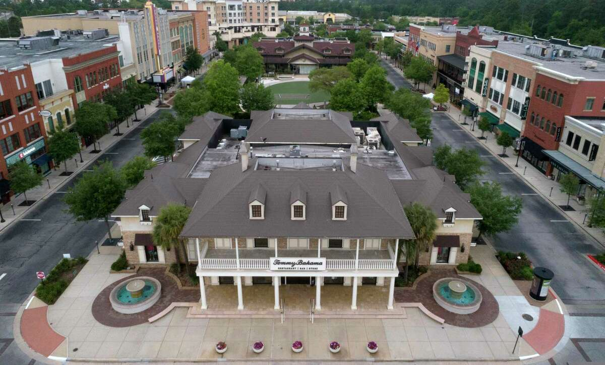 Market Street in The Woodlands has added shopping and dining options and updated existing boutiques.