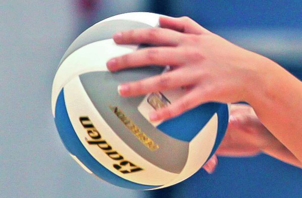 The fall prep sports season kicked off last week with volleyball action in the Greater Thumb Conference. (Tribune File Photo)