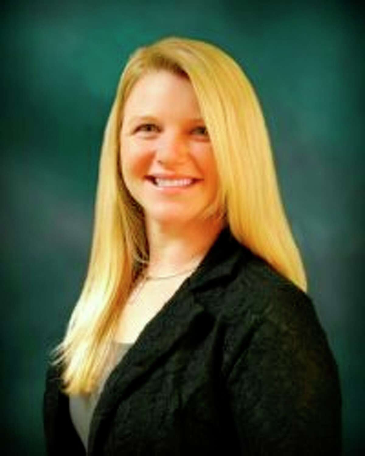 Evart city manager Sarah Dvoracek has resigned her position effective Aug.30. Richard Lewis of Traverse City will serve as interim city manager. (Herald Review file photo)