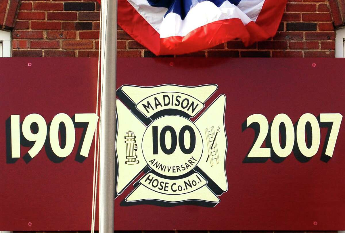 Madison Hose Co. #1 was among the fire companies who recently received a portion of $323,875 in FEMA funding.