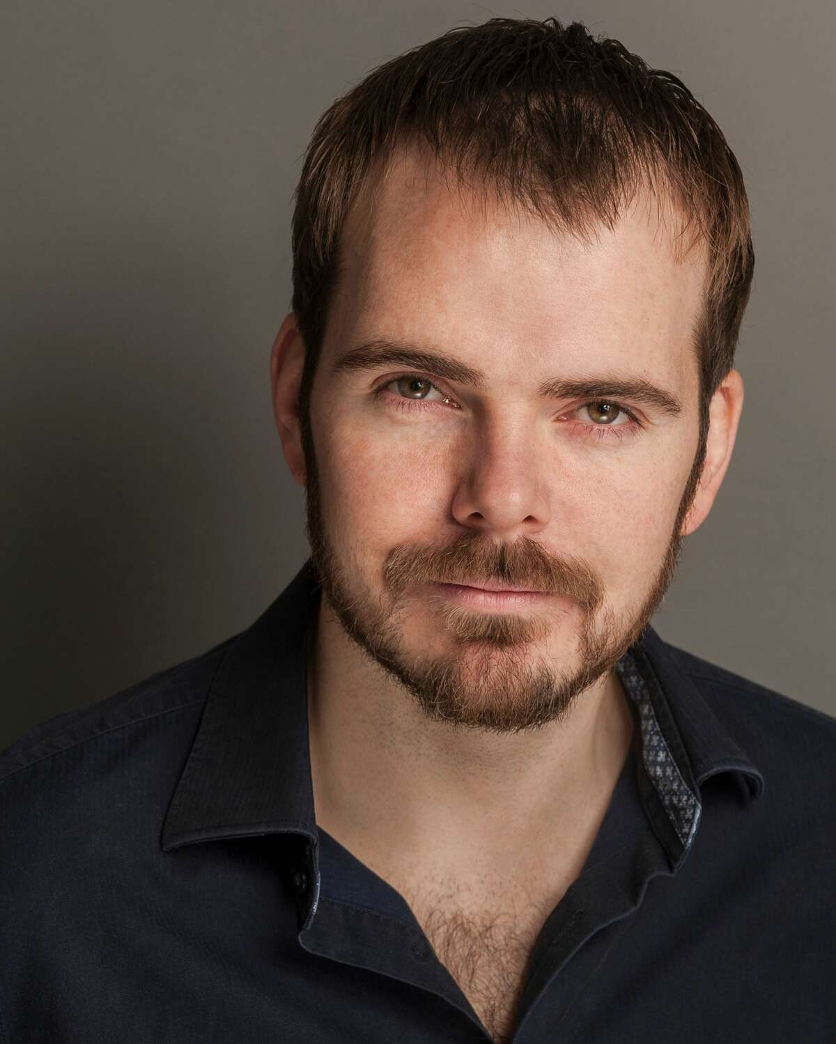"""Tenor James Benjamin Rodgers createdand will sing in """"Exiled: The Evolution of Kurt Weill"""" at Mac-Haydn Theatre in Chatham on Sept. 1 and 29."""