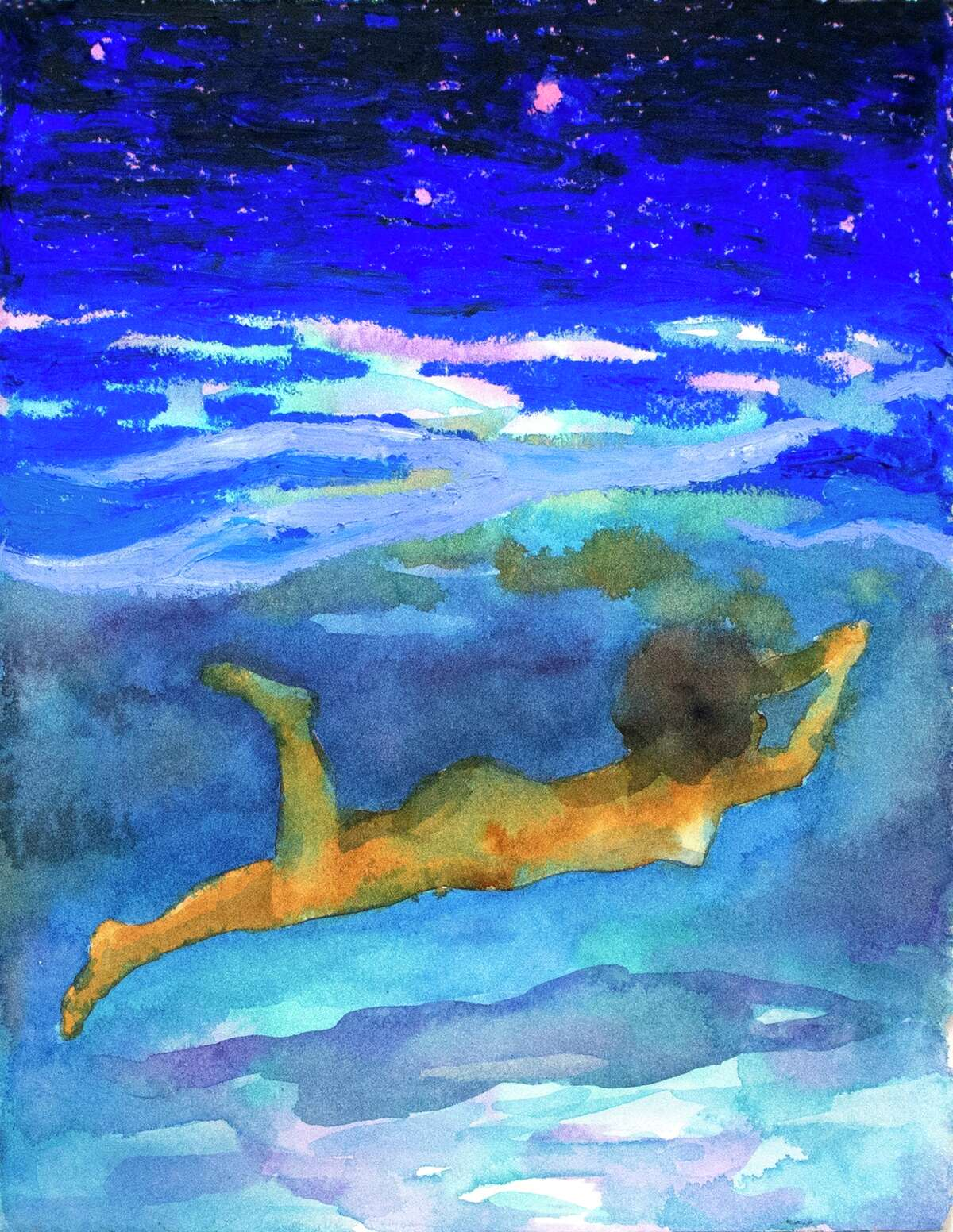 """""""Star"""" by Adrienne Elise Tarver will be on display from Sept. 8 through Jan. 2 at The Aldrich Contemporary Art Museum in Ridgefield."""