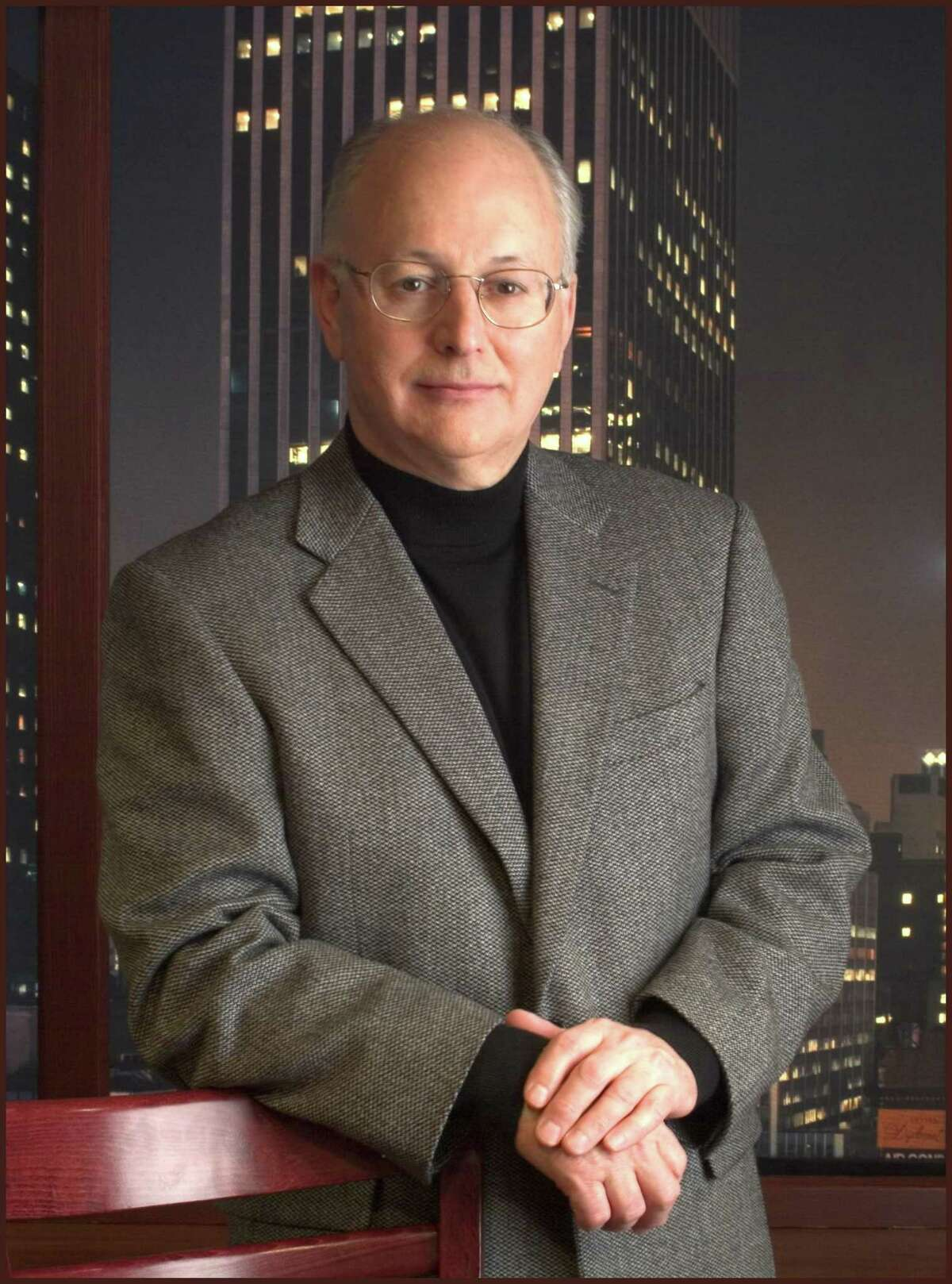 Nickolas Davatzes, a leading figure in the cable television industry, died Saturday at his Wilton home.