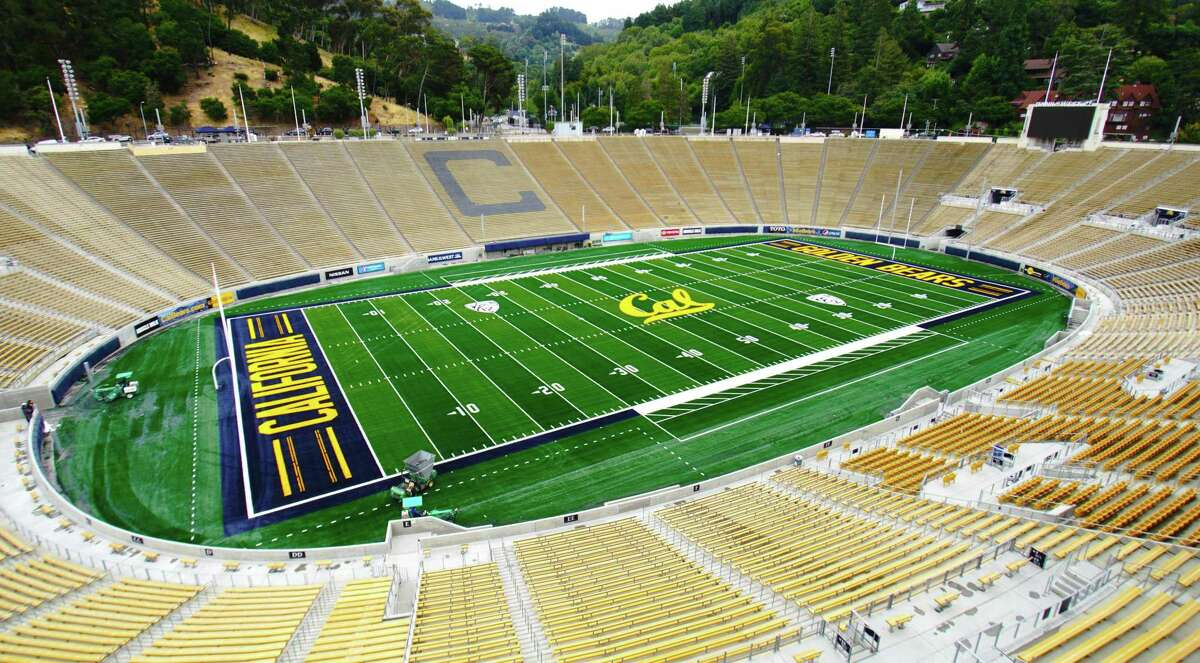 The Cal football team will play on FTX Field at California Memorial Stadium after the school agreed to a 10-year, $17.4 million naming deal.