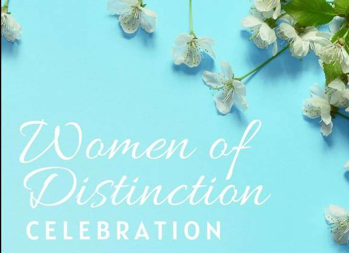 This Thursday the YWCA of Alton's signature event raises critical financial support for life-changing programs serving the community so let's support the 30th annual Women of Distinction Celebration and dinner at 6 p.m.. Join in as this year's honorees are recognized, as well as last year's honorees when many attempts at rescheduling the Women of Distinction Celebration didn't work out. The plated dinner and program is at Julia's Banquet Center and Catering, 101 Eastgate Plaza, East Alton. Each year the YWCA Women of Distinction Award is presented to a select group of women with extraordinary accomplishments through career success, community service, leadership, mentoring and dedication to YWCA's mission of eliminating racism and empowering women. The Josephine Marley Beckwith Future Leaders Scholarship winners also will be recognized. Reserved an eight-top table or get your own ticket at Julia's. Cash bar.