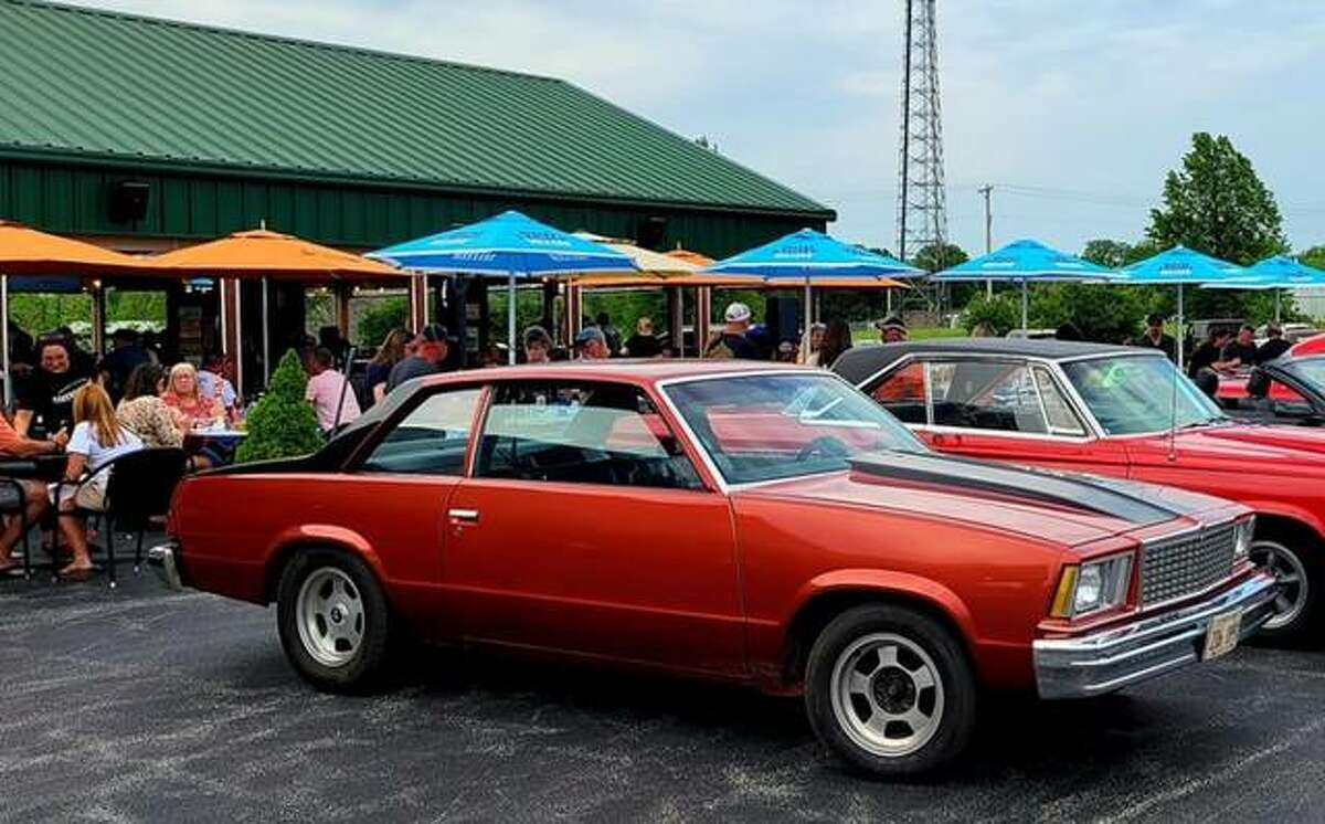 Sunday experience the Classic Car Cruise-in from noon-4 p.m. at Bakers and Hale, 7120 Montclaire Ave., Godfrey. Both cars and trucks are welcome! So relive the good old days!