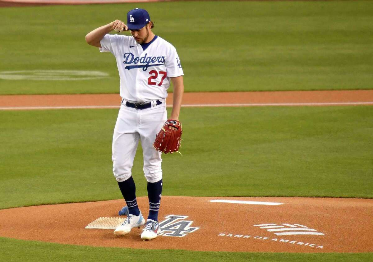 Los Angeles Dodgers pitcher Trevor Bauer is currently under a criminal investigation.