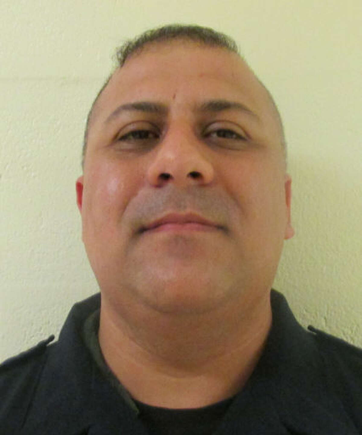 Former Bexar County Sheriff's Deputy Jaime Soto, 42, was charged with official oppression.