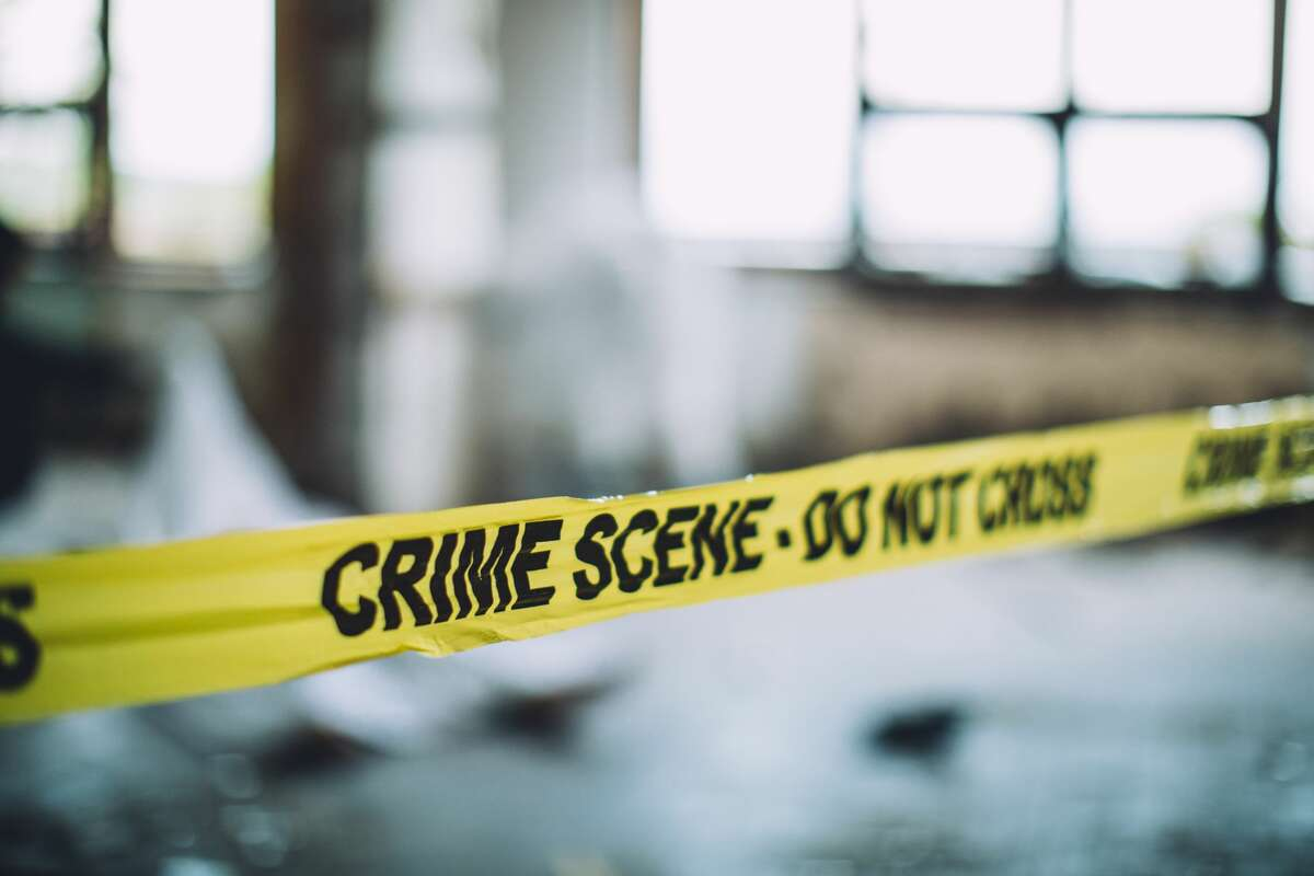 David Host, 33, and Chasity Cutway, 37, are accused of murdering Glenn Travis, 41, and Derek Travis, 18, in a house on Murphy Road in the hamlet of Swan Lake on Jan. 13.
