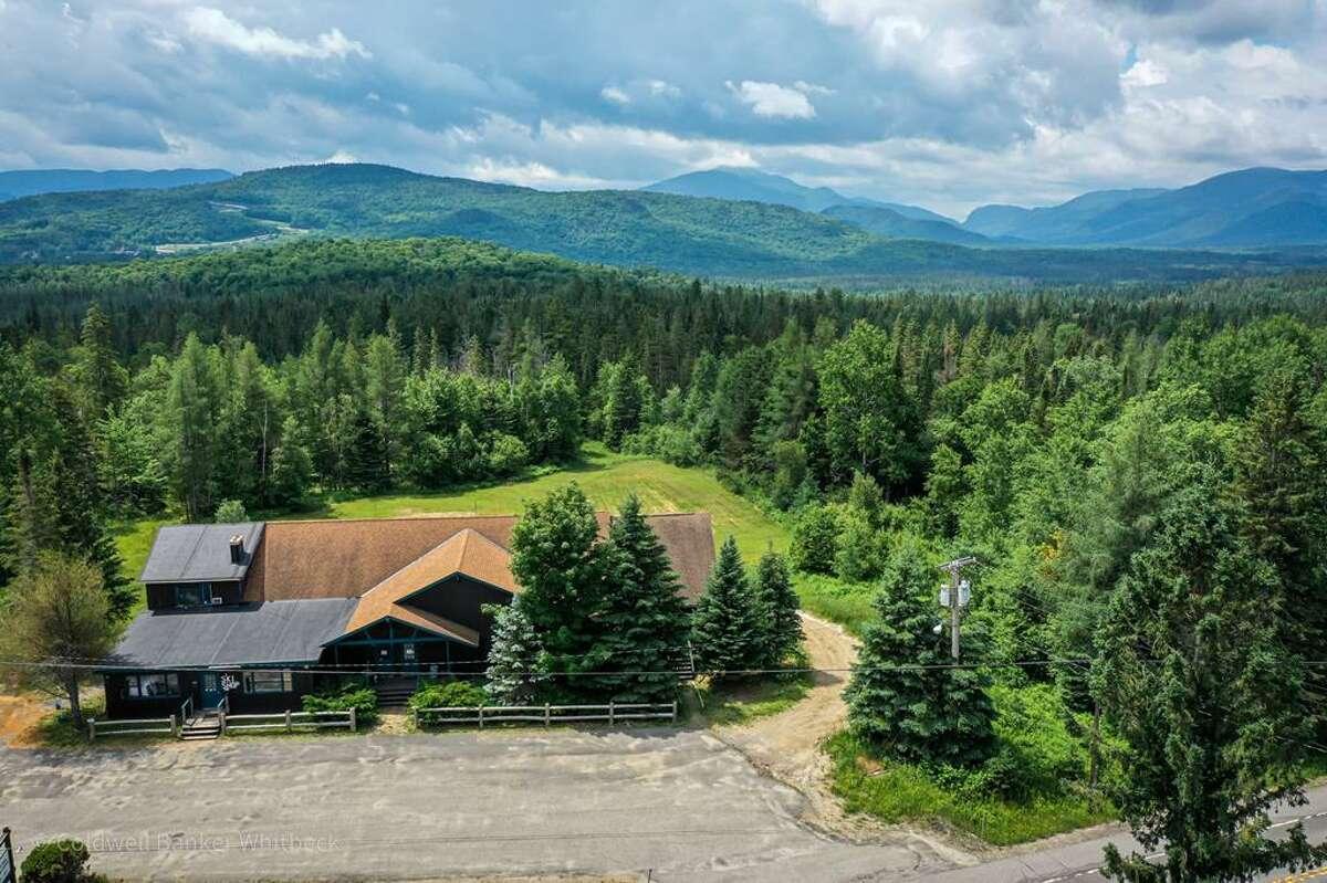 The Cascade Ski Center near Lake Placid rcould become a new home for the Adirondack Mountain Club. (Courtesy J. Jubin/Cascade Ski Center)