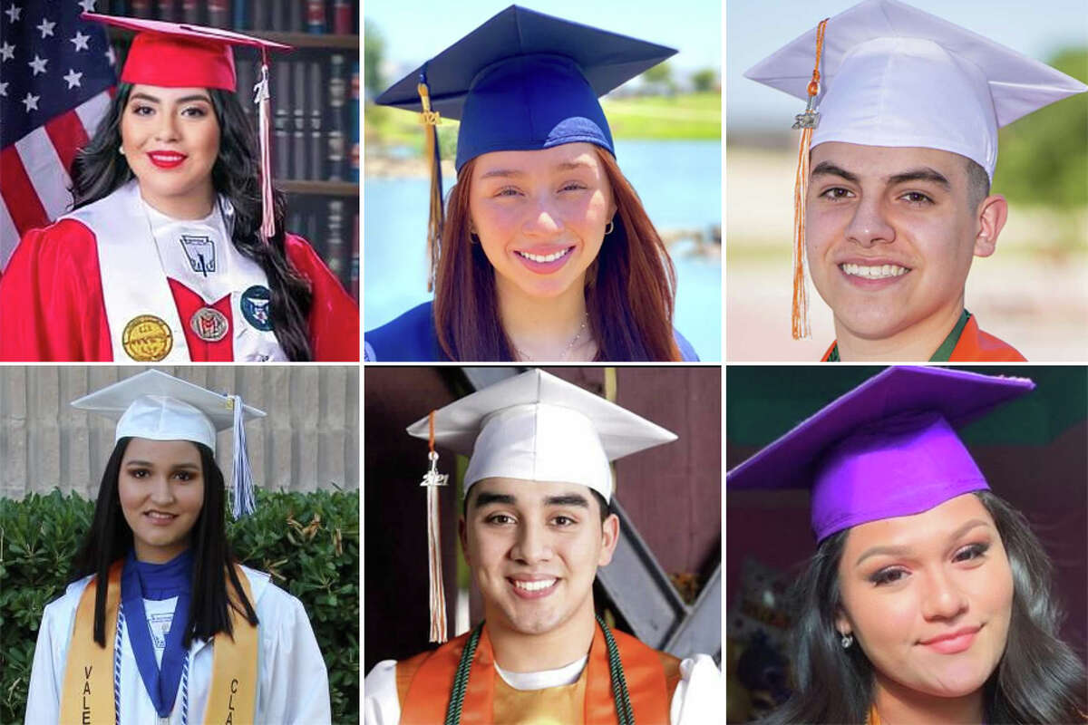 The Class of 2021 was full of great student-athletes who excelled in academics and athletics.