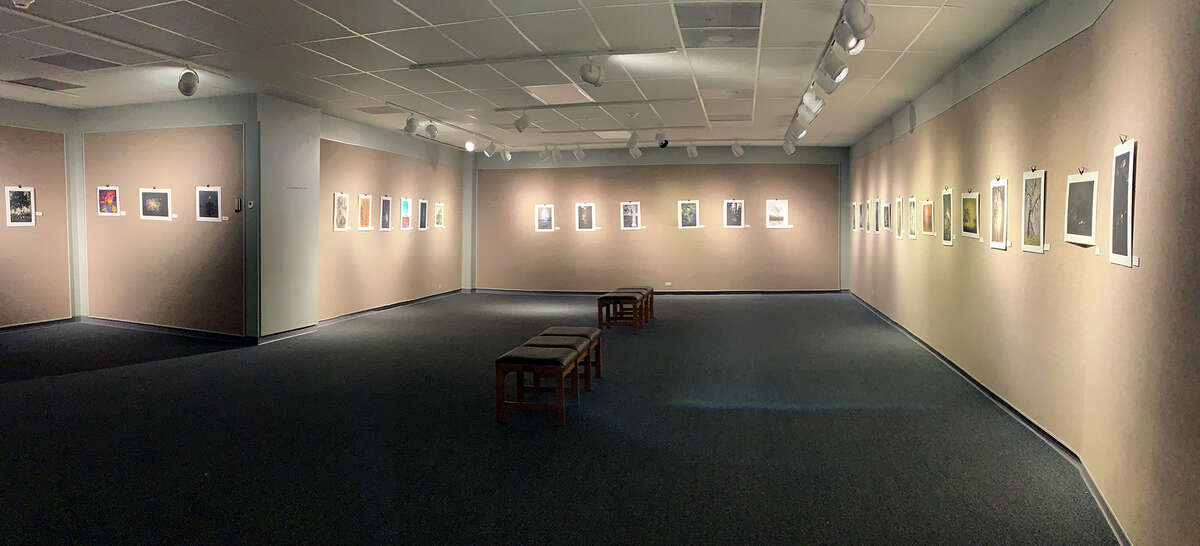 """In his travels, which encompass more than 35 countries, Jerome Cabeen has found one essential truth -everything is interconnected. The photographs in his exhibition, """"Strange Beautiful,"""" on display at the Museum of the Gulf Coast through Aug. 31, demand the viewer meditate on the interconnectivity of nature and man."""