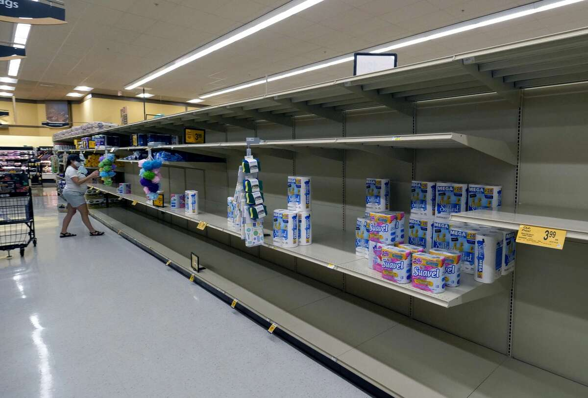Gather these emergency preparedness tools and supplies in Houston, before the shelves clear.