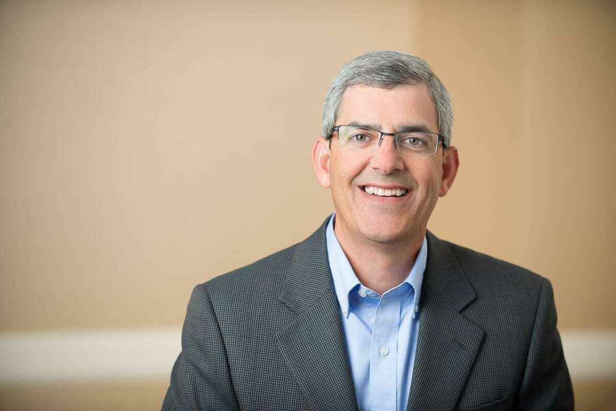 Joe Mandola is the division president for Tri Pointe Homes in Houston