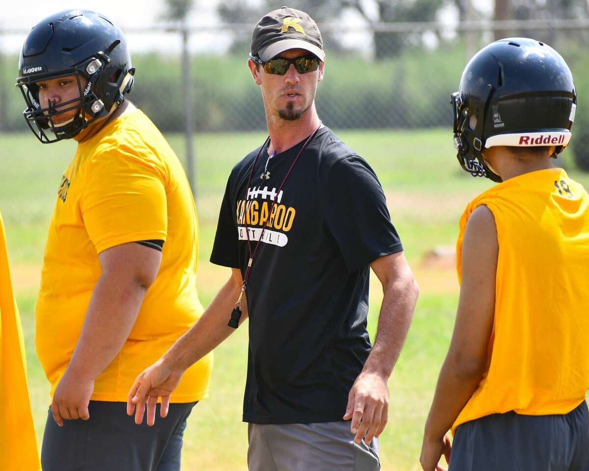 The Kress football team heads into 2021 with a mix of talent and youth.