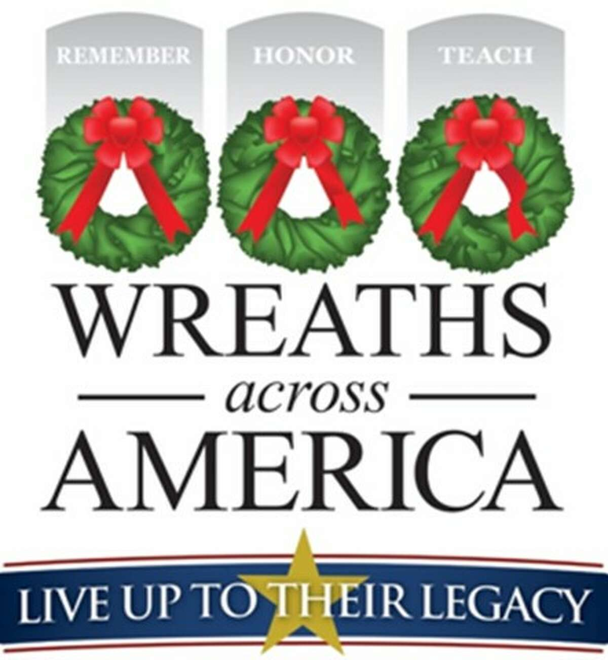 Wreaths Across America is the nonprofit organization best known for placing veterans' wreaths on the headstones of our nation's fallen at Arlington National Cemetery.
