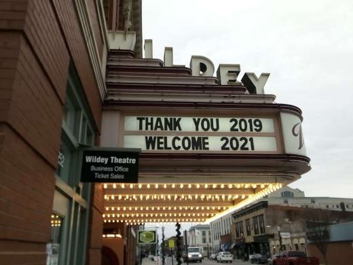 The Wildey Theatre, which was closed for more than a year due to the COVID-19 pandemic, was able to recoup some of its lost revenue thanks to a grant from the U.S. Small Business Administration.