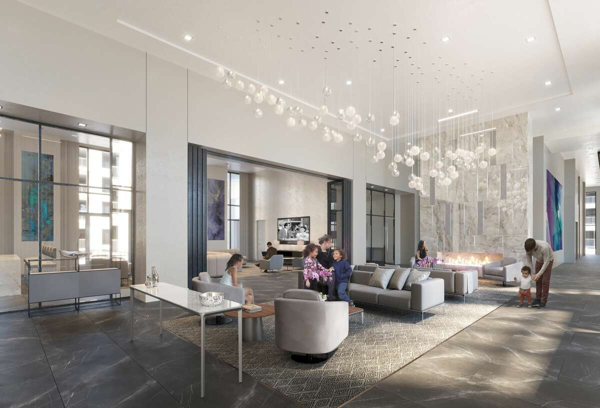 GID Development Group will open phase two of Regent Square in late 2021. The project is anchored by the Sterling, the newly branded, 590-unit apartment complex at West Dallas and Dunlavy streets.