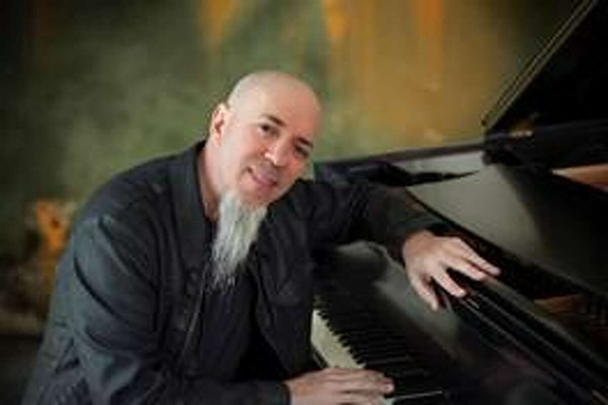 The Kate presents Evening with Jordan Rudess of Dream Theater, pictured, on Aug. 29, and Uprooted featuring Michael Glabicki of Rusted Root Sept. 2.