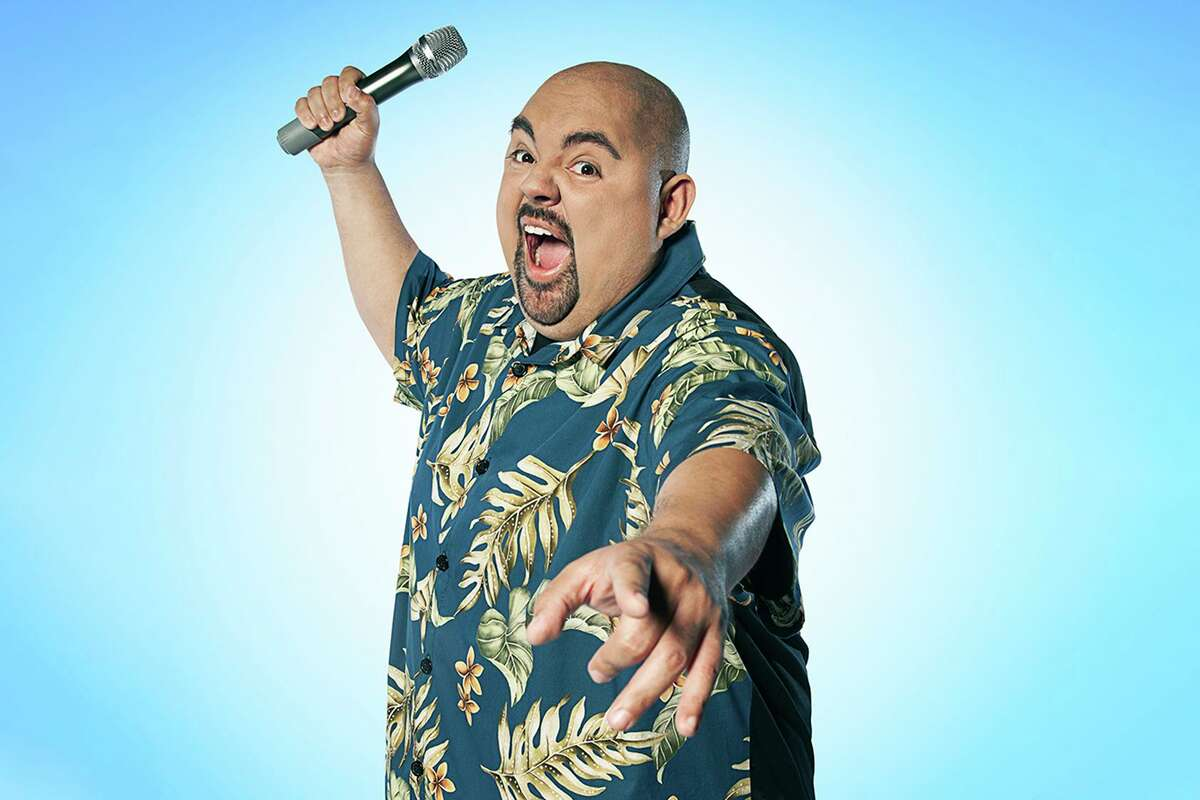 Comedian Gabriel Iglesias is set to perform two shows Sept. 5 at the Foxwoods Resort Casino in Mashantucket.