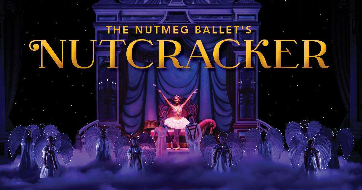 The Nutmeg Ballet Conservatory will return to its hometown stage, the Warner Theatre, for two weekends of performances of its longstanding rendition of the Nutcracker in December.