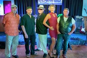 Headwind Blues Project will perform from 7-9:15 p.m. on Tuesday at the First Street Beach Rotary Gazebo as part of theManistee Shoreline Showcase. (Courtesy photo)