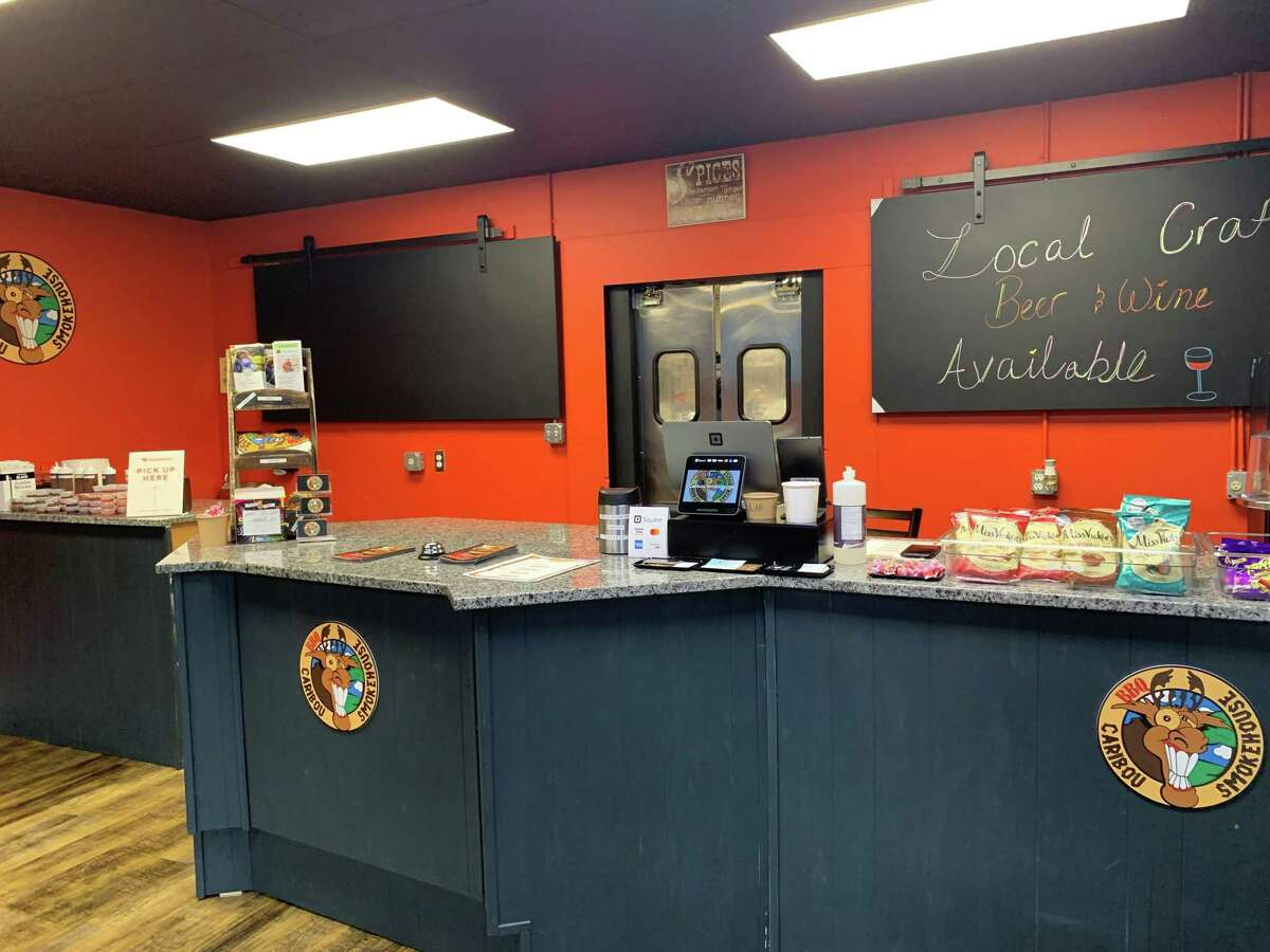 The new restaurant Caribou BBQ Smokehouse, on South Main Street, brings the flavor and spirit of the Caribbean to Middletown.