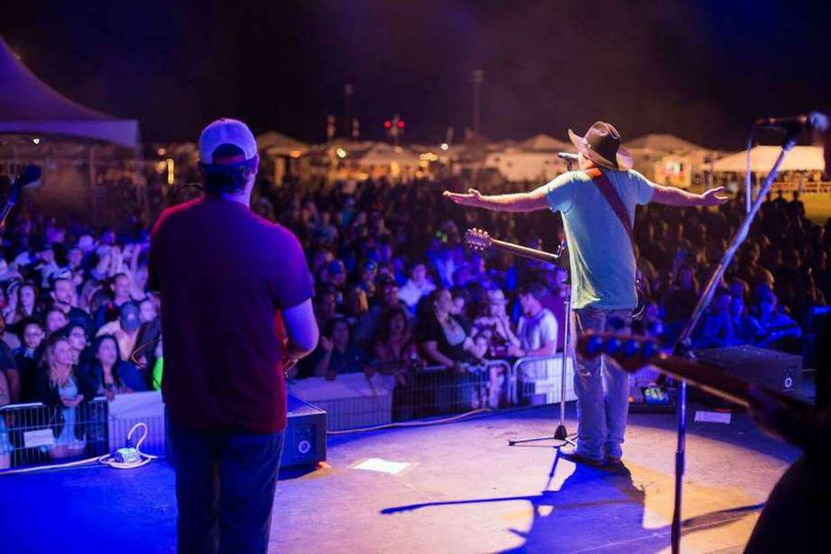The Alvin Music Festival is returning in September with a range performers providing music in a variety of styles.