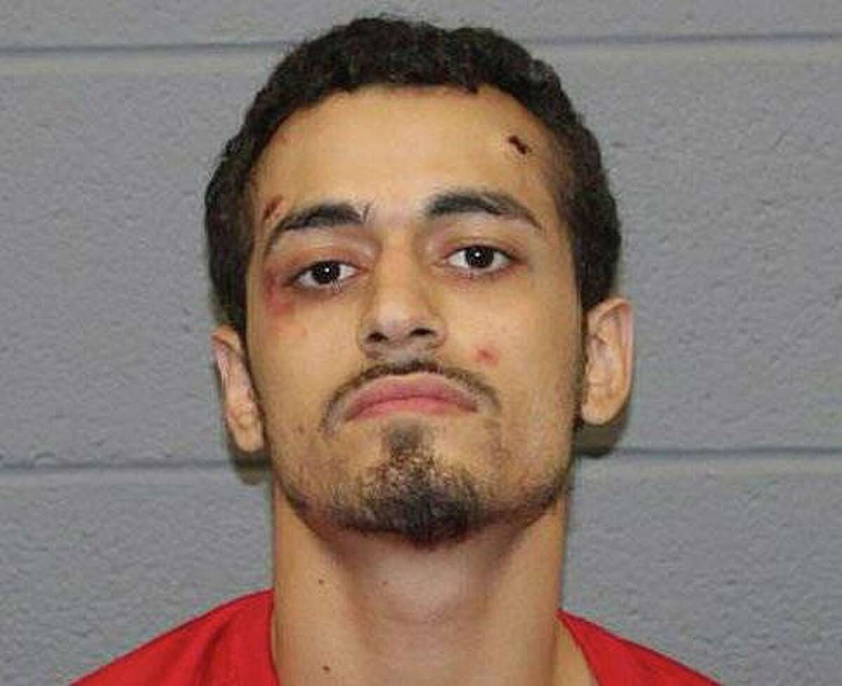 Investigators arrested 22-year-old Anthony Delvalle, who Davis said was involved in the incident at the Arch Street residence, and charged him with tampering with evidence, third-degree hindering prosecution, false statement and illegal sale or transfer of a pistol or revolver. He was released after posting bond.