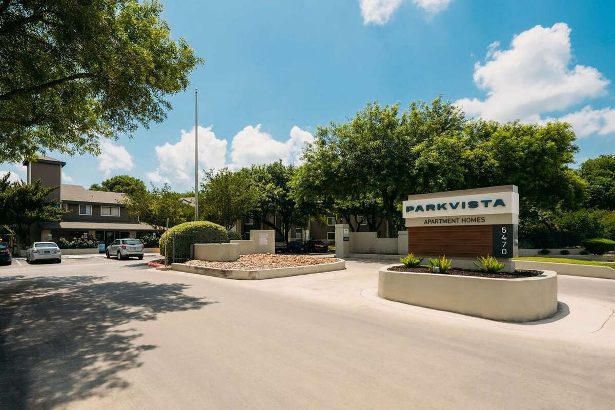Sun Equity Partners recently bought four apartment complexes in San Antonio, including Park Vista.