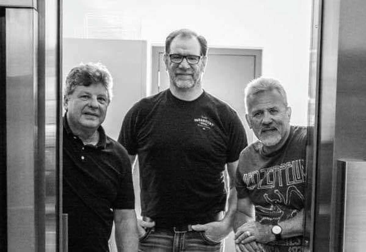 The Vault will perform at Bakers & Hale, 7120 Montclair Ave., in Godfrey on Friday Aug. 27 from 7-11 p.m.