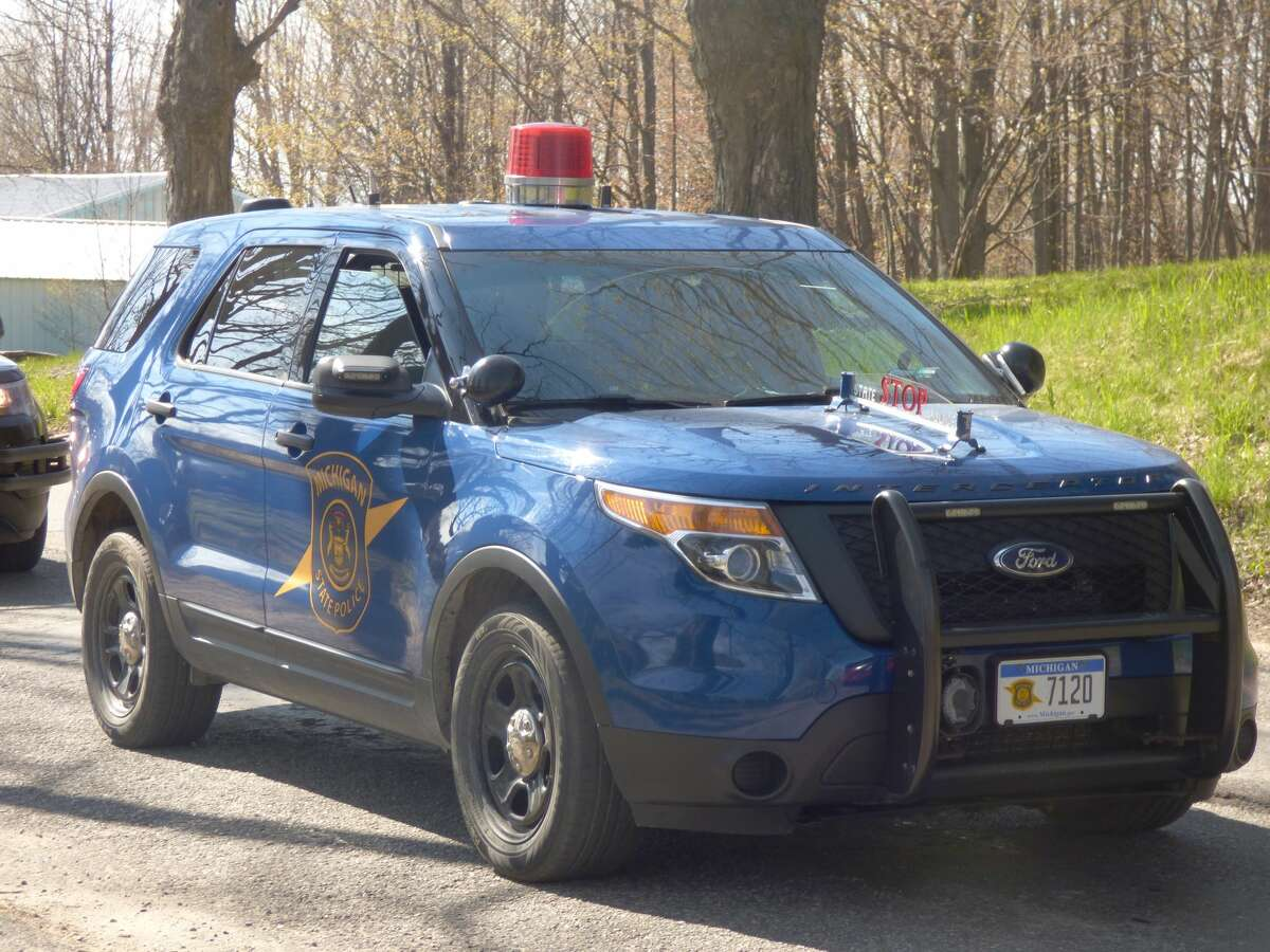 A Frankfort woman was identified today by Michigan State Police after a fatal vehicle-pedestrian crash last week.