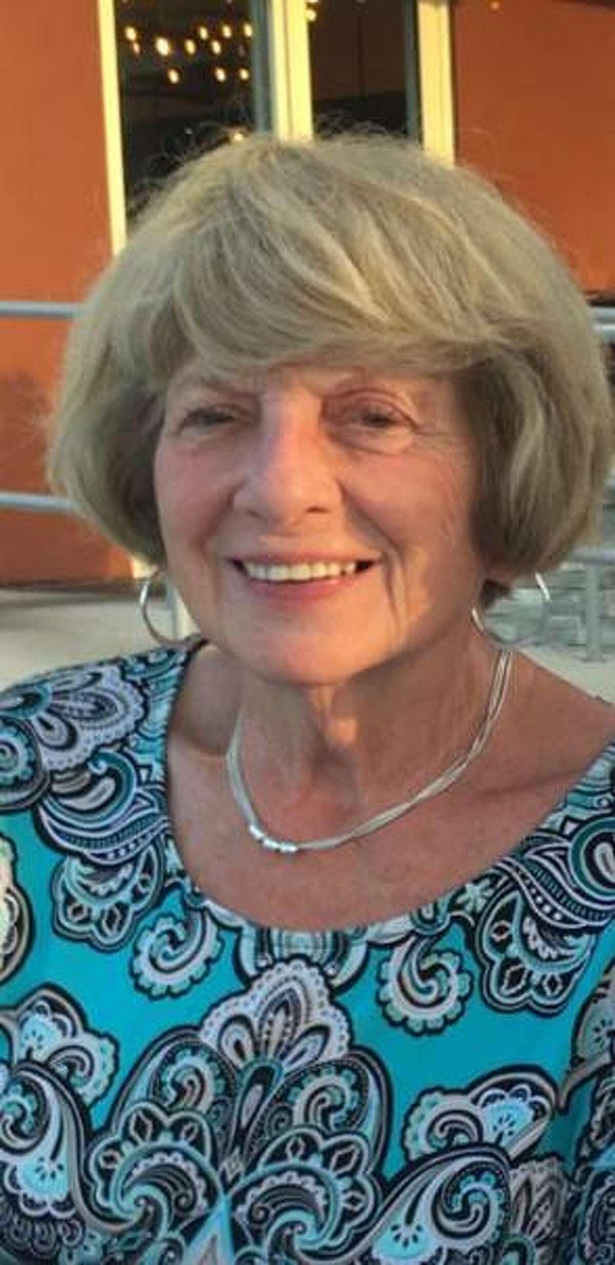 Judy DeSart