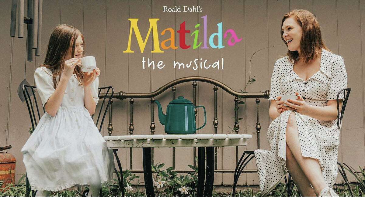 """The Players Theatre Company has its final runs of """"Matilda The Musical"""" at the Owen Theatre this weekend. Visit www.owentheatre.com for tickets."""