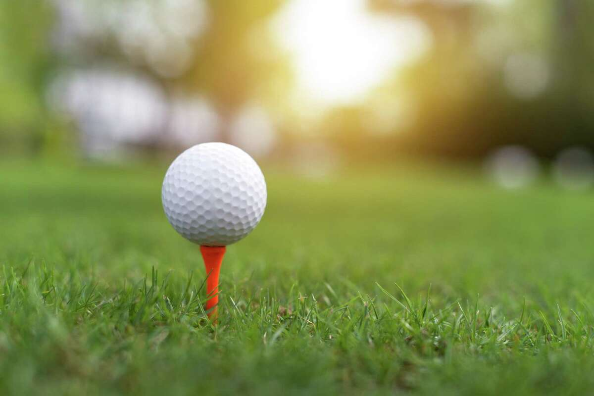 The New England high school golf championship meet will be held at the Mohegan Sun Golf in Baltic on Nov. 1.