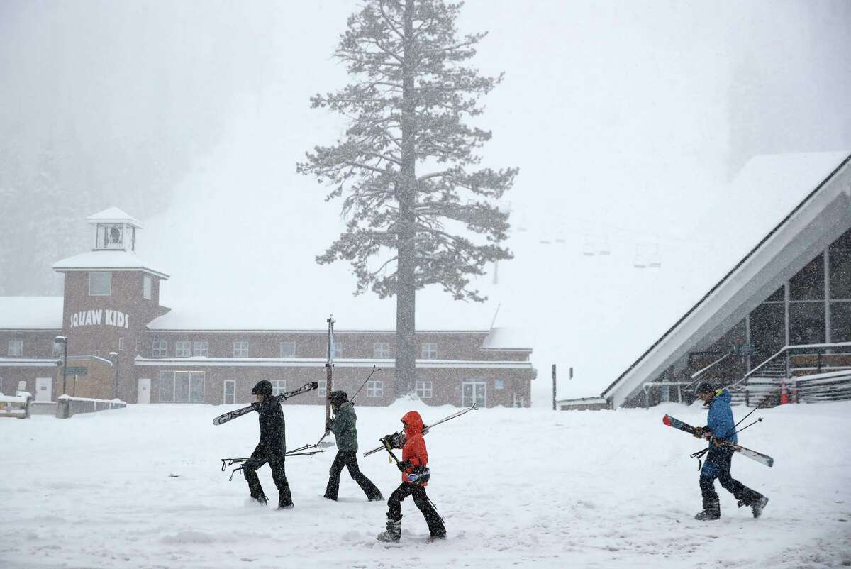 Court rulings have delayed a Squaw Valley Resort project that includes 850 lodging units, employee housing and 300,000 square feet of commercial space.