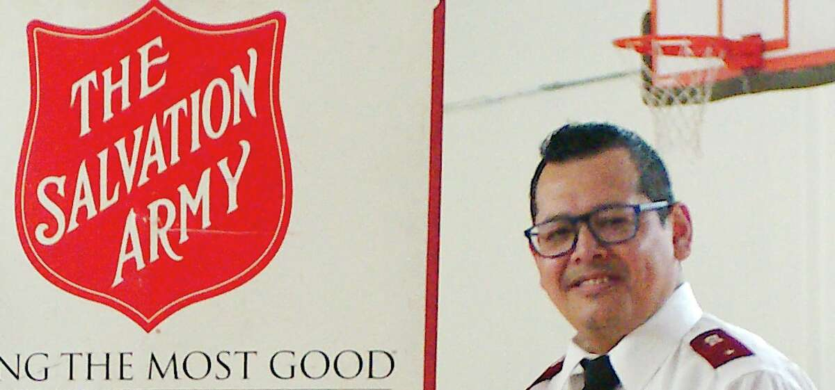 The Salvation Army East Harris County is seeking monetary donations to meet needs as effects of the pandemic and inflation grip the area, the chapter's Lt. Luis Villanueva says.