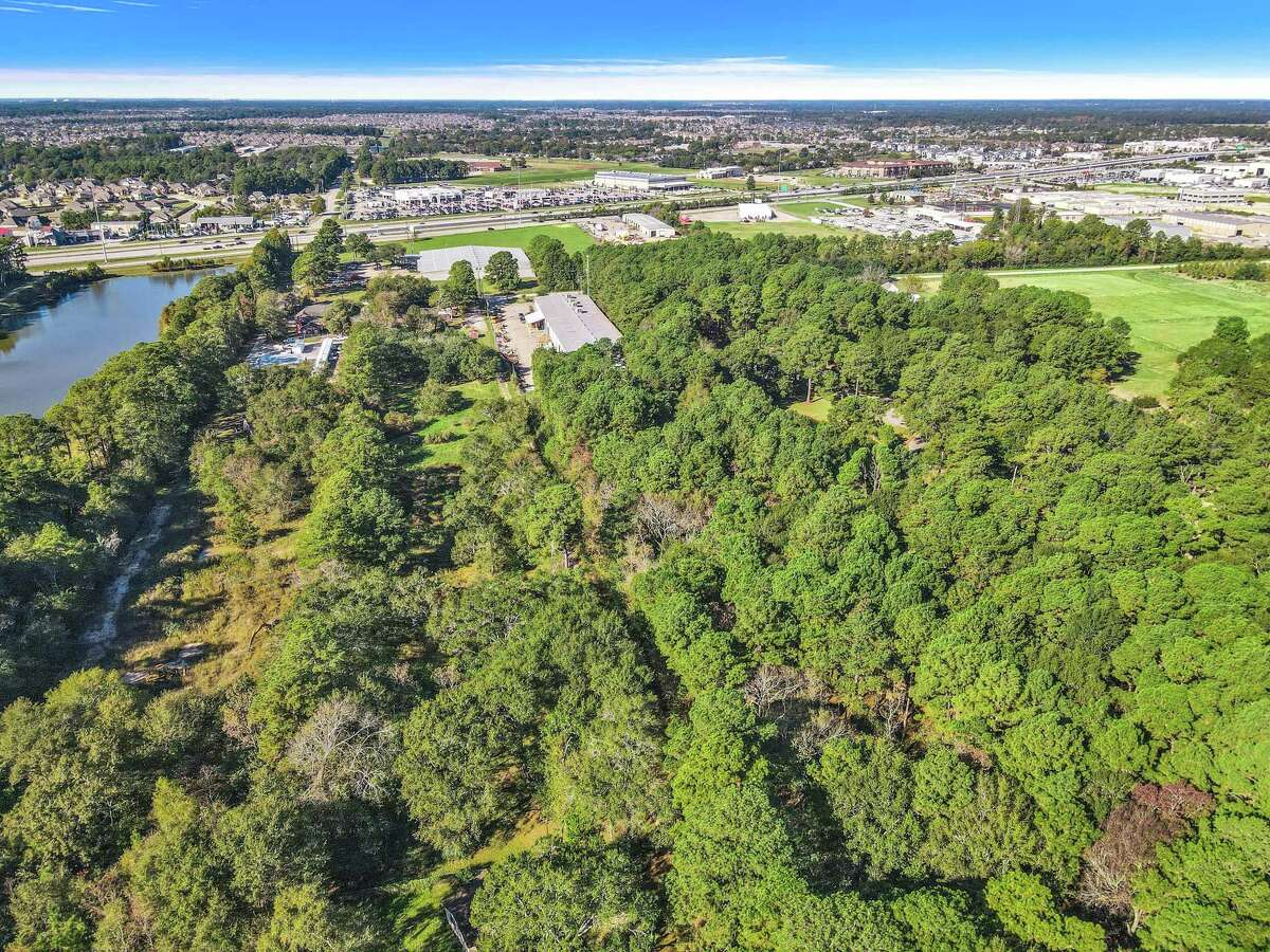 Tiva Technologies sold its property at 23540 Coons Road in Tomball and subsequently leased it back from the buyer, Hollister Road Partners. The purchase included approximately two acres of land behind the property for future expansion.