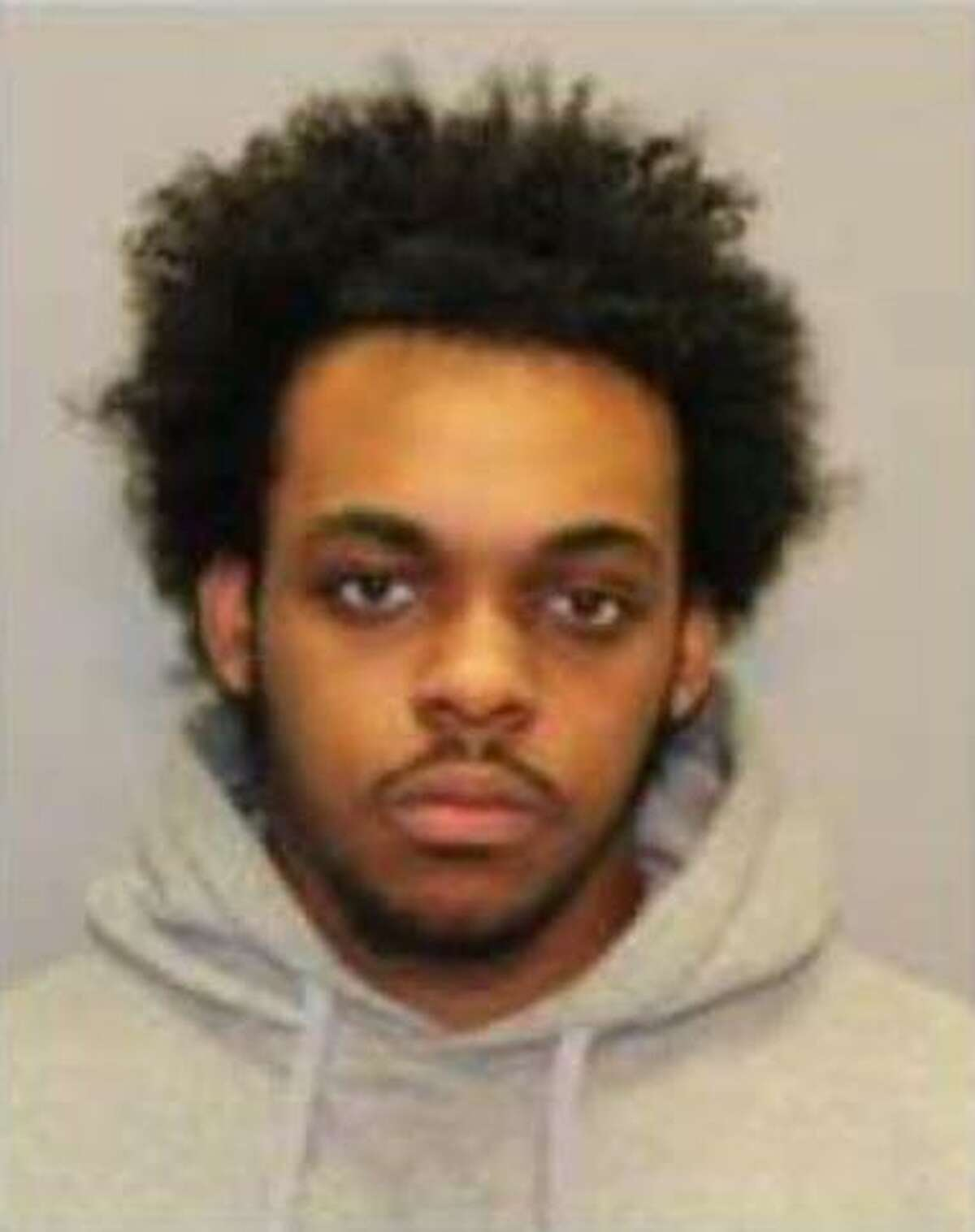 Matthew O'Banner, 20, of Middletown was arrested earlier this month. He was charged with murder and other charges related to the homicide of Tylon Hardy.