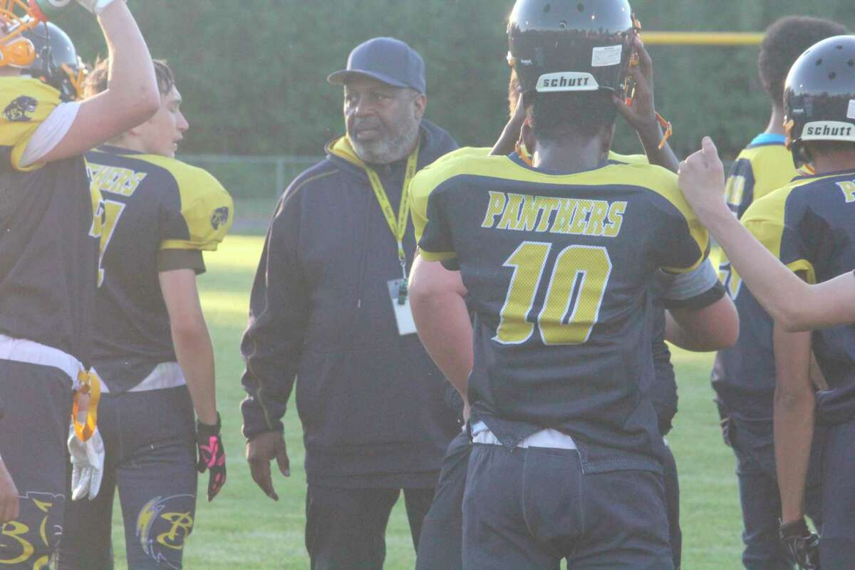 Coach Bob Watkins and his football team was unable to attend a scrimmage last week. (Star file photo)
