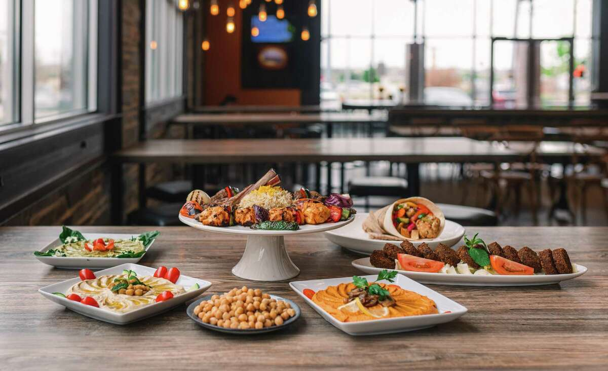 Fadi's Mediterranean Grill will open its sixth Houston location with a new Galleria neighborhood restaurant at 6365 Westheimer.