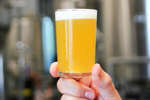 """Return will be announcing when its first cans will hit shelves and bars on their Instagram, @ReturnBrewing. Following their first brew day at Crossroads, they shared the tasting notes on their pilsner. """"We're proud to say it's going to be a bright, refreshing, noble-hopped lager."""""""